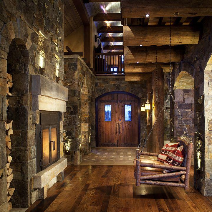 ... Picture Stone Cottage Interiors