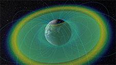 NASA's Van Allen Probes Spot an Impenetrable Barrier in Space | NASA