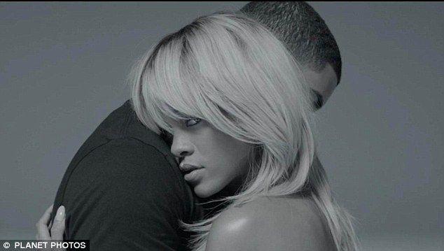 "Drake Ft Rihanna ""Take Care"""