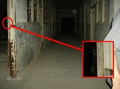 Little Boy Timmy  - Waverly Hills Sanatorium