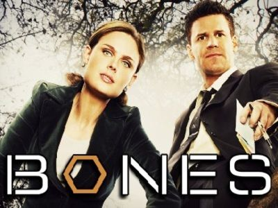 Bones tv show photo