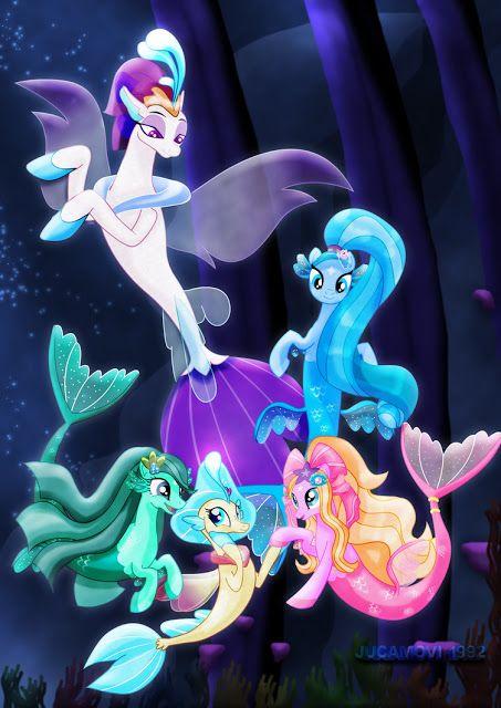 """For Glorious Equestria: Redakcja znów ocenia – """"My Little Pony: The Movie"""" – Trailer"""