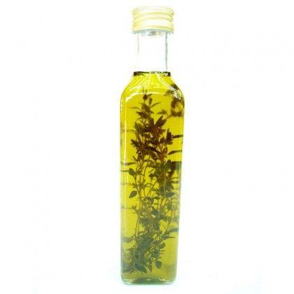 Uleiuri aromate - Arome și Gusturi Naturale