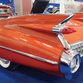 Atlantic City Classic Car Show & Auction - Consign Your Car
