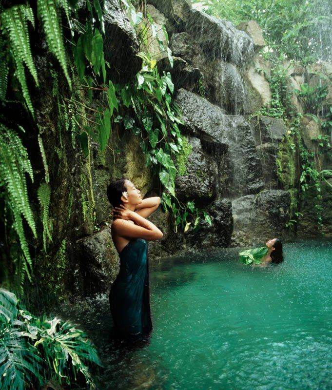 5 Healthy, Romantic & Exotic Honeymoon Destinations - Eluxe Magazine