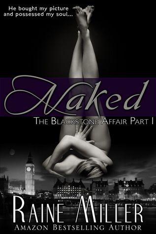 Naked by Raine Miller  5/5 Estrellas (Diciembre 2012)
