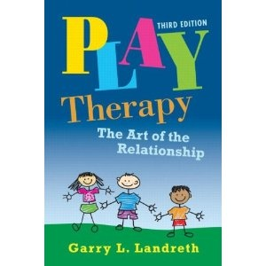 child parent relationship therapy garry landreth play