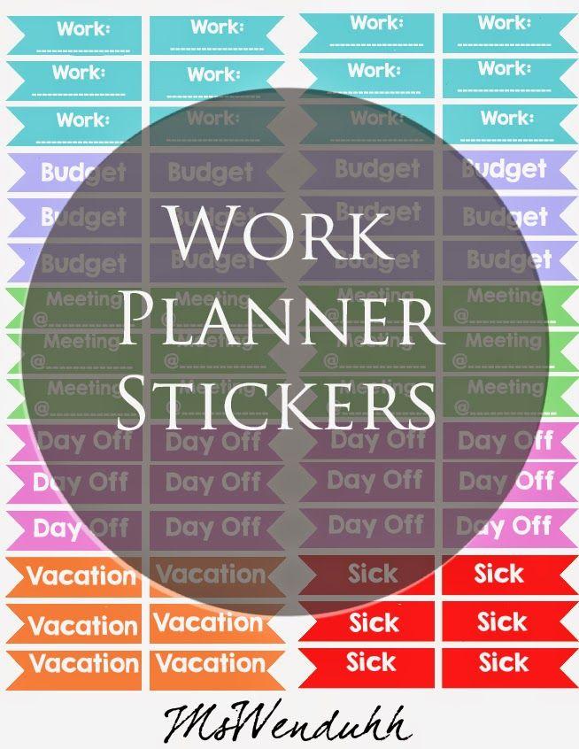 calendar stickers for work  https://www.dropbox.com/s/0p2gvgu1fb1poe8/work%20planner%20stickers%20white.pdf?dl=0