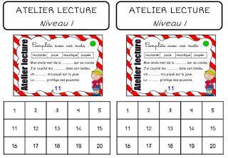 lecture, français, CP, CE1, fiches, ateliers, travail autonome, compréhension, sens, reading, teacher, teaching, freebies, french
