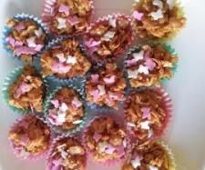 Recipe Honey Joys by jowhit - Recipe of category Baking - sweet