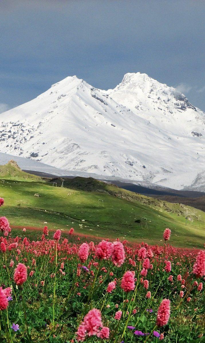 Armenia Beautiful Landscapes Nature Pictures