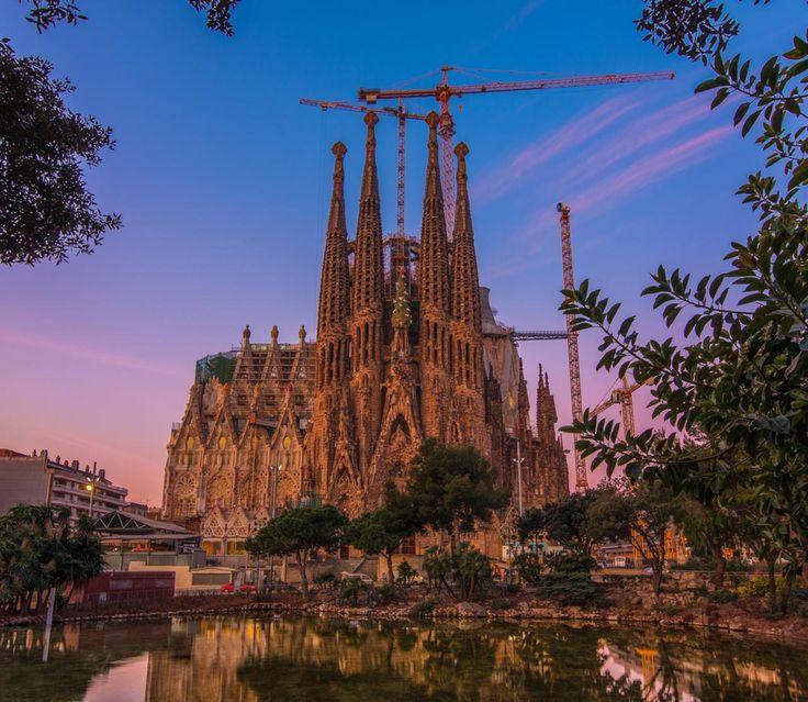 人気海外観光地1位!旅人がバルセロナに魅了される10の理由 | RETRIP