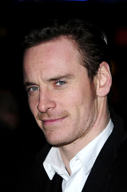 """""""If there's friends around, I'll cook. Or if I have a girlfriend. But on my own I kind of fell out of the habit of it, and it's a shame really because I know it's good for me. It's something quite therapeutic.""""  Michael Fassbender"""
