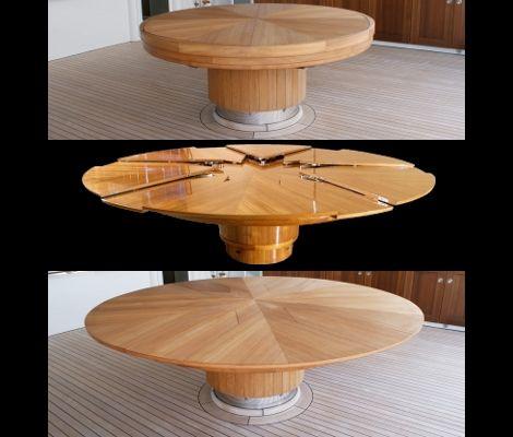 17 best images about sam 39 s dream 39 s expanding tables on pinterest furniture expandable. Black Bedroom Furniture Sets. Home Design Ideas