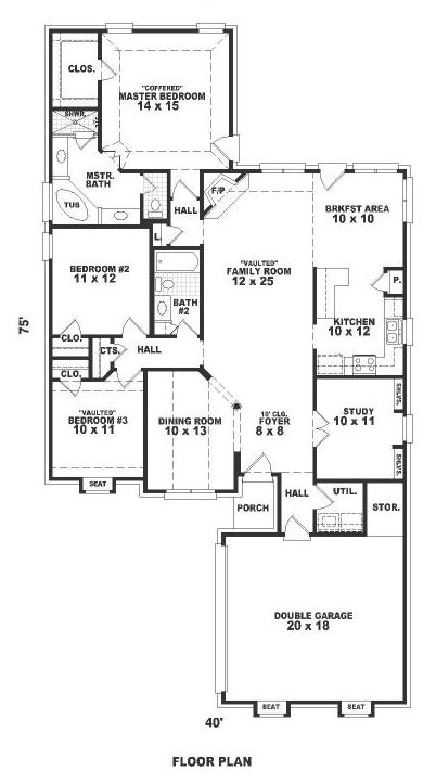 330 Best House Plans Images On Pinterest