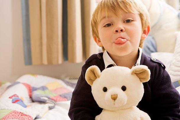 mymommy.gr | Μαμά και Παιδί : 7 τρόποι να μάθετε στο παιδί να έχει αυτοέλεγχο