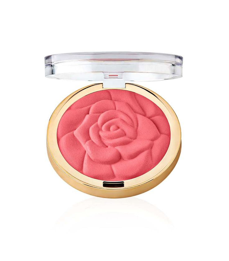NEW! Milani Matte Rose Powder Blush for Spring 2015-Coral Cove(bright coral) $7.99  a blush that deserves to be seen! Gorgeous in the compact, even prettier on cheeks, this petal soft, natural-finish powder shapes, contours and highlights. Streaks? Never. Easy to use? Always. In ultra-flattering shades that you just can't live without.