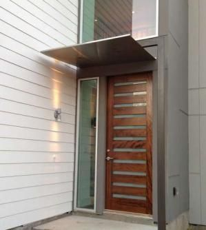 6 Best Sources For Mid Century Modern Doors: ETO Moderno
