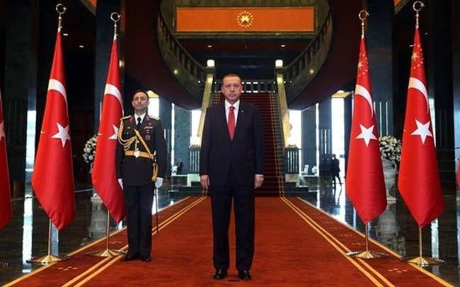 Αιγαίο και Δυτική Θράκη οι Στόχοι του Ερντογάν που αμφισβητεί την  Λωζάνη