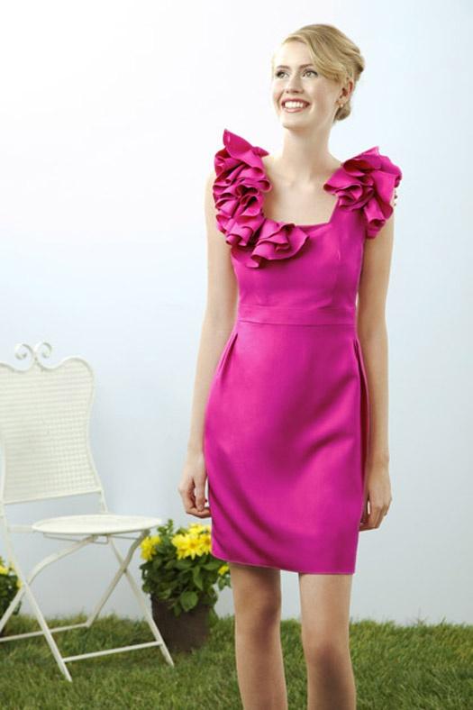 Pink Lover Dresses.
