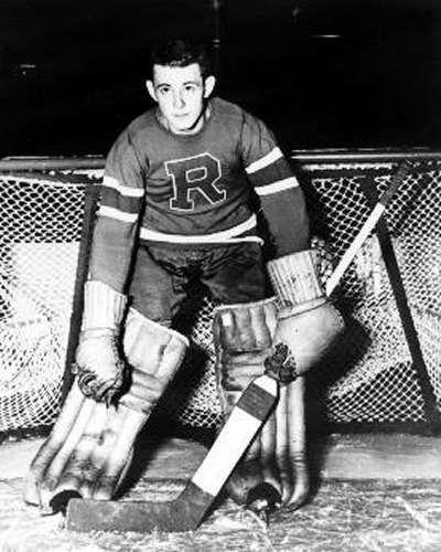 Bob DeCourcy - 1947