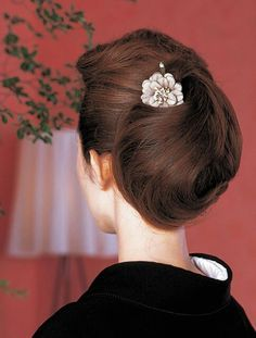 Pin by marcos shigueharu on JAPAN KIMONO HAIR STYLE | Pinterest                                                                                                                                                                                 もっと見る