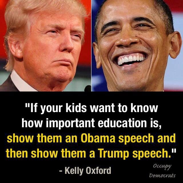 Funniest Donald Trump Inauguration Memes: Importance of Education