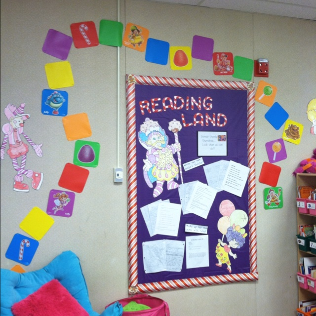School Classroom Decor Games : Top ideas about candy themed classroom on pinterest