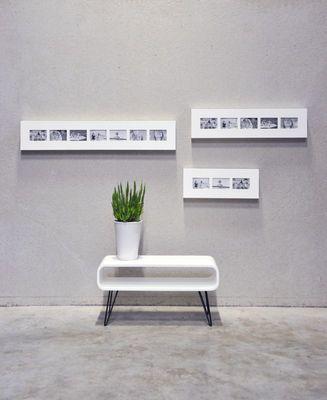 Metro Coffee Coffee table - L 90 x H 45 cm by XL Boom