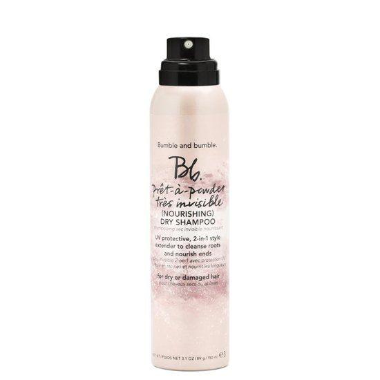 Bumble and bumble. Prêt-à-powder Très Invisible (Nourishing) Dry Shampoo