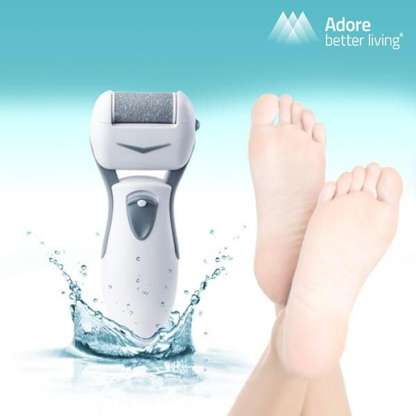 Adore Better Living Electric Callus Remover – 1Deebrand  #fashion #beauty #face #facial #care #1deebrand