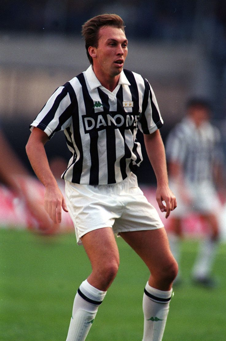 David Platt (Juventus Turin)
