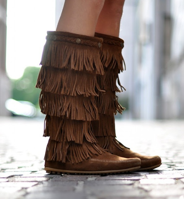 123 best images about Minnetonka Moccasins on Pinterest | Most ...
