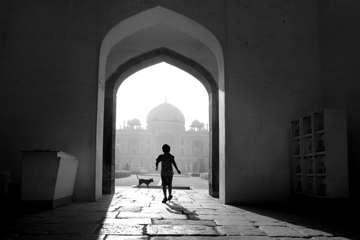 https://flic.kr/p/vs3kkE | Morning Walk | Place I Humayun's Tomb, New Delhi    Recognizing the need is the primary condition for design ~ Charles Eames