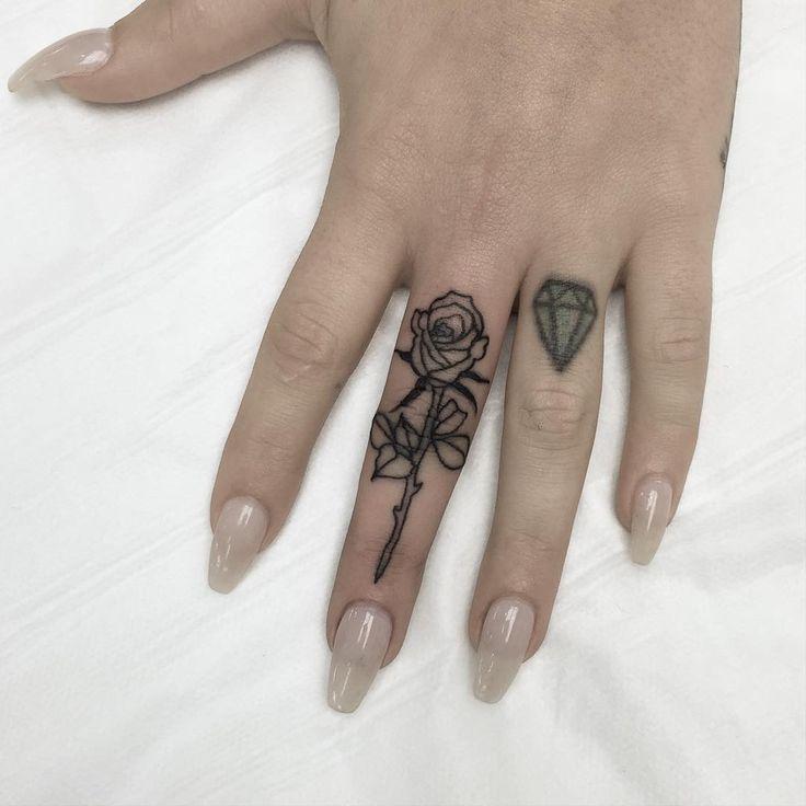 tattoo & art love