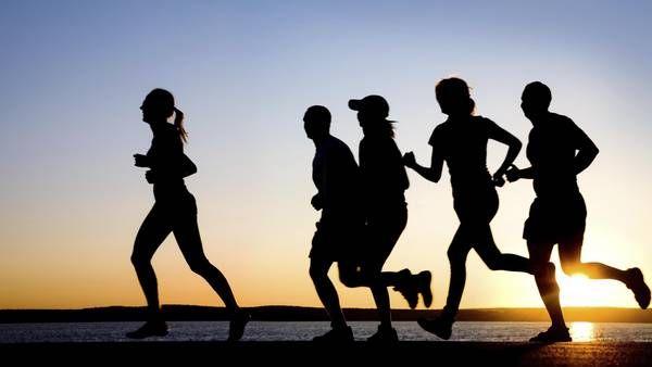 ANFED: Los seres humanos hemos nacido para correr