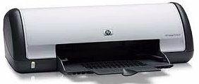 HP Deskjet D1460 Driver Download