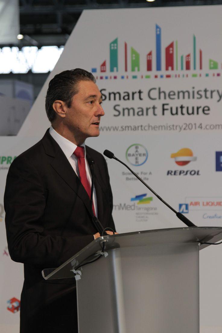 José Monzonís-Salvia, Secretario de Industria y Energía de la Comunidad Valenciana
