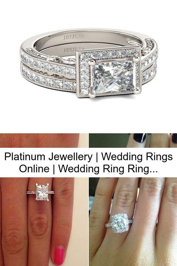 Platinum Jewellery Wedding Rings Online Wedding Ring Ring In 2021 Wedding Rings Online Wedding Rings Rings