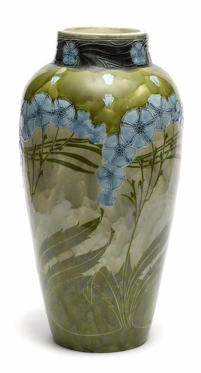Top 136 best Minton Secessionist images on Pinterest   Flower vases  DG24