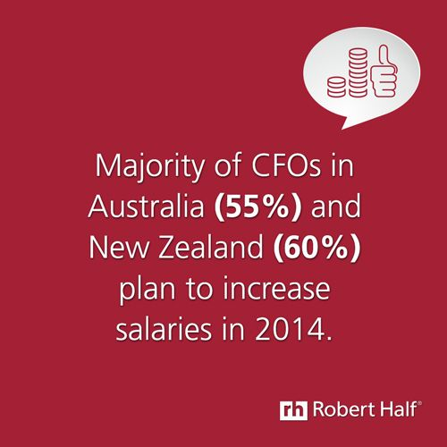 Visit our Salary Centre to learn more at http://www.roberthalf.com.au/salary-guides #statistics #salaries
