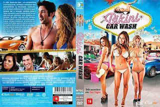 W50 Produções CDs, DVDs & Blu-Ray.: Bikini Car Wash