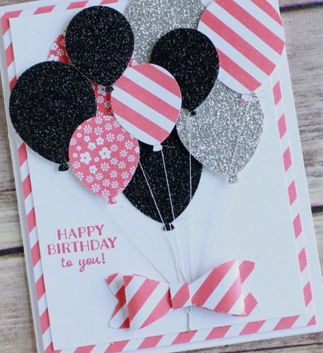 Kids Birthday Cards, Cards Et