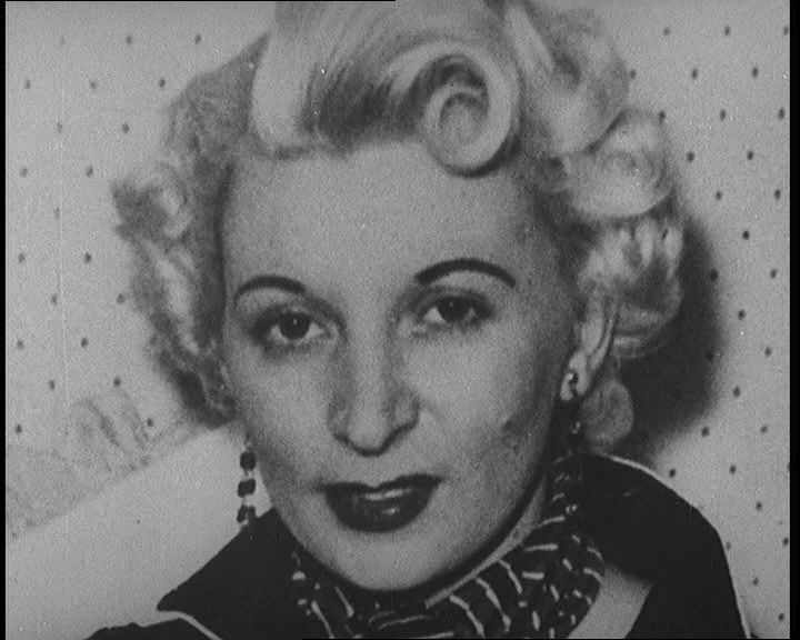 On 13th July 1955, Ruth Ellis became the last woman to be executed in the United Kingdom, after being convicted of the murder of her lover, David Blakely. Newsreel: http://www.britishpathe.com/video/ruth-ellis-special