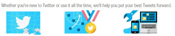 #twitter experimenting #analytics
