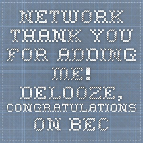 Network Thank you for adding me! DeLooze, Congratulations on becoming Member of the Week! Only one more day to vote for me! Help me become one of KING5's Best Local Musicians of Western WA! You do not have to be from Washington state to vote! Only an e-mail address! Please take the time to help make me a household name!   I truly love my Numubu Community! If I am not your friend here, I would really like you to add me to your network. God Bless you all! Let me know that you voted, so I can…