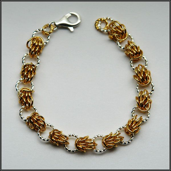 Scherzo Bracelet | JewelryLessons.com