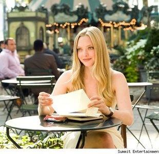 Amanda Seyfried - Letters to Juliet
