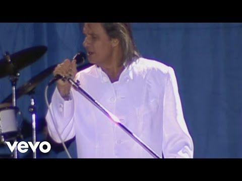 Roberto Carlos - Amor Perfeito - YouTube