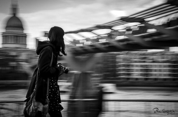 The London Photo Walker